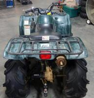 2003 Yamaha YFM400 Kodiak 4x4 ATV All Terrain Vehicle, 263 Miles, VIN # 5Y4AJ07Y83A002646, See Description For More Info And Video - 6