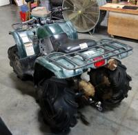 2003 Yamaha YFM400 Kodiak 4x4 ATV All Terrain Vehicle, 263 Miles, VIN # 5Y4AJ07Y83A002646, See Description For More Info And Video - 7