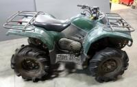 2003 Yamaha YFM400 Kodiak 4x4 ATV All Terrain Vehicle, 263 Miles, VIN # 5Y4AJ07Y83A002646, See Description For More Info And Video - 28