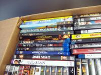DVD And Blu-Ray Movie Collection, Various Titles, Approx Qty 94, See Images For Titles - 3