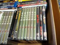 DVD And Blu-Ray Movie Collection, Various Titles, Approx Qty 94, See Images For Titles - 5