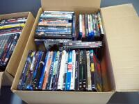 DVD And Blu-Ray Movie Collection, Various Titles, Approx Qty 94, See Images For Titles - 7