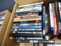 DVD And Blu-Ray Movie Collection, Various Titles, Approx Qty 94, See Images For Titles - 8