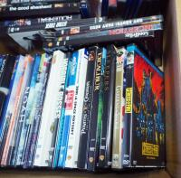DVD And Blu-Ray Movie Collection, Various Titles, Approx Qty 94, See Images For Titles - 10