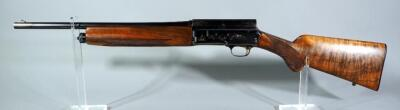Browning Twenty 20 ga Shotgun SN# 5Z96260, Bbl Cutdown To 18""