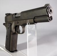 Rock Island Armory M 1911 A2-MM .22TCM Pistol SN# TCM004480, Additional 9mm Bbl, 2 Total Mags And Paperwork, In Hard Case - 12