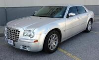 2006 Chrysler 300C Passenger Car, 5.7L Hemi V8, 125,330 Miles, VIN # 2C3KA63H96H138297, See Description For Video