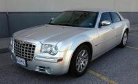 2006 Chrysler 300C Passenger Car, 5.7L Hemi V8, 125,330 Miles, VIN # 2C3KA63H96H138297, See Description For Video - 3