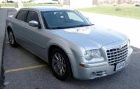 2006 Chrysler 300C Passenger Car, 5.7L Hemi V8, 125,330 Miles, VIN # 2C3KA63H96H138297, See Description For Video - 5