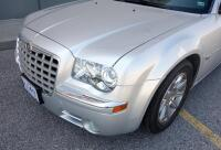 2006 Chrysler 300C Passenger Car, 5.7L Hemi V8, 125,330 Miles, VIN # 2C3KA63H96H138297, See Description For Video - 16