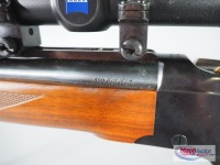 Ruger No.1 300 H&H MAG Lever Action Rifle SN# 134-34127, With Zeiss Conquest 3-9x40 MC Scope, In Original Box - 6