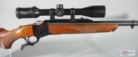 Ruger No.1 300 H&H MAG Lever Action Rifle SN# 134-34127, With Zeiss Conquest 3-9x40 MC Scope, In Original Box - 15