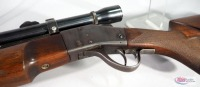 Sharps Model 1878 .22 Hornet Lever Action Rifle SN# 9848, With Weaver K10 Scope And Sling Rings - 7