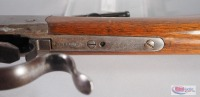 Winchester Model 1885 .32 WCF Lever Action Rifle SN# 29762, With Peep Sight - 8