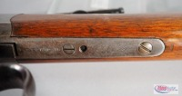 Winchester Model 1885 .32 WCF Lever Action Rifle SN# 29762, With Peep Sight - 9