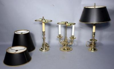 American Museum Brass Collection By Baldwin Solid Brass Serpentine