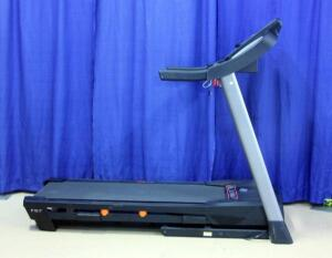 NordicTrack T5.7 Treadmill with DualShox Cushioning & iFit Live Compatibility, Click for More Info