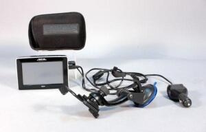 Magellan Maestro GPS Navigation System with Mount and Charger