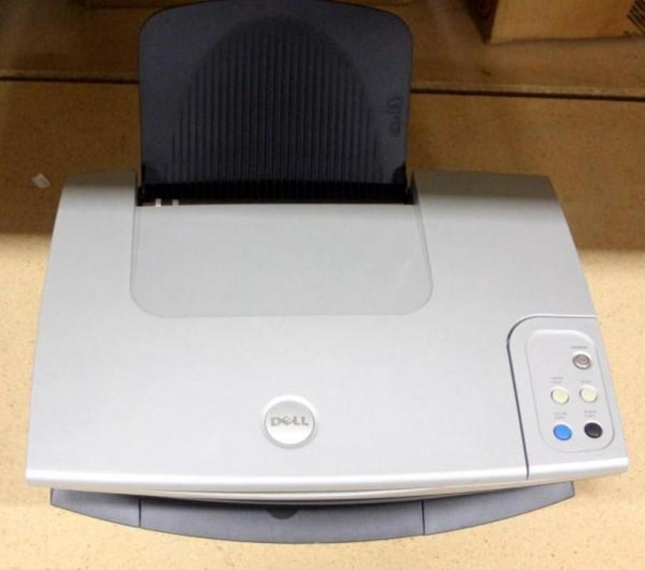 DELL A920 SCANNER DRIVERS WINDOWS 7