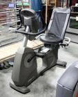 Spirit XBR55 Fitness Semi-Recumbent Bike, LCD Screen, Cooling Fan, Mesh Back, Seat Missing Screw