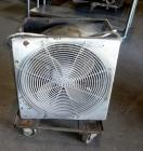 Eagle Industries Shop Fan, Model Max-20X, with Cart