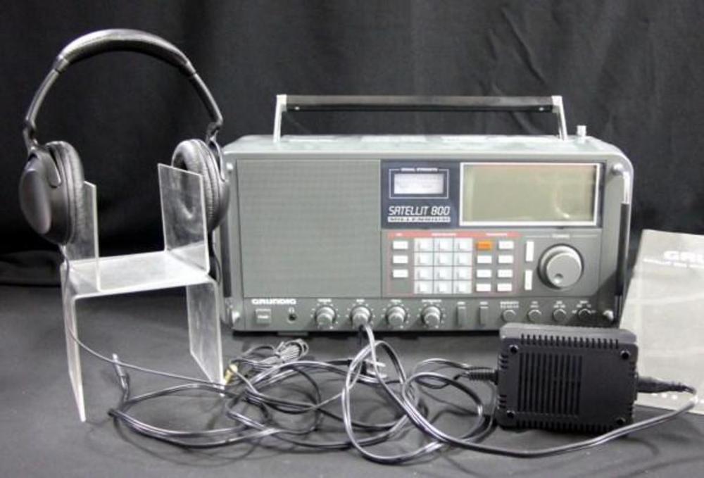 Grundig radio communication manuals & magazines | ebay.