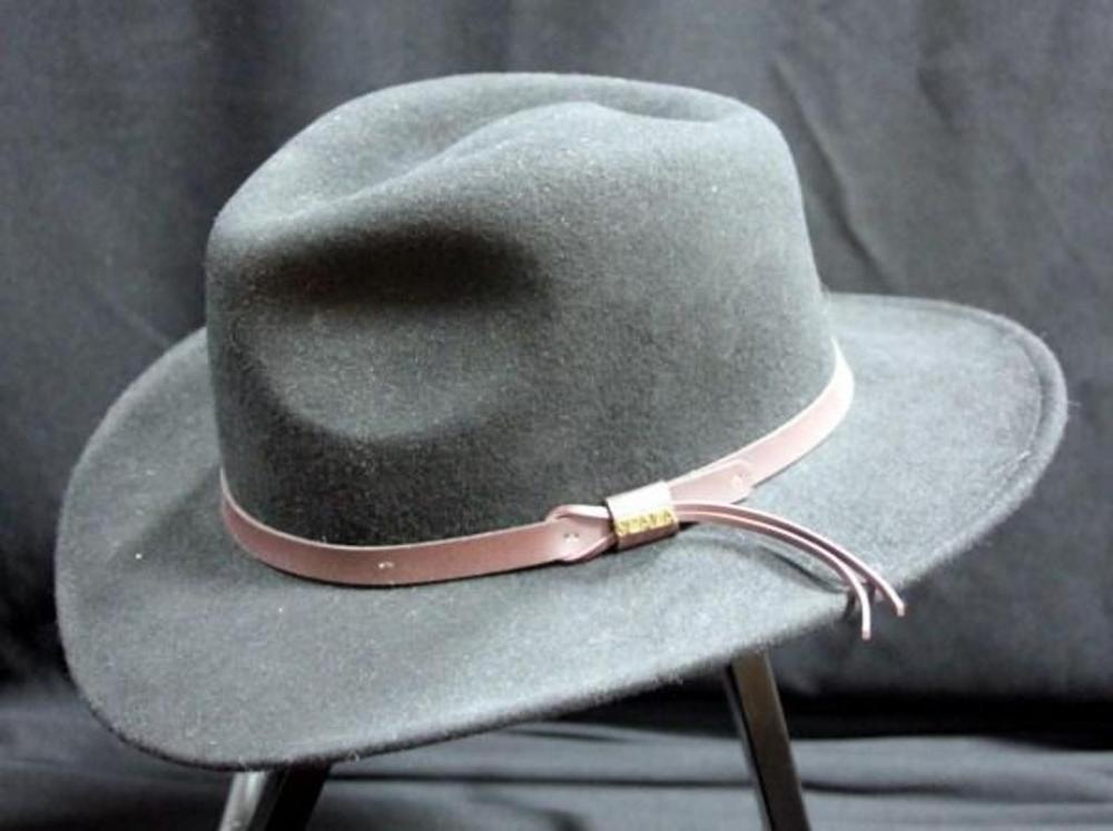 Lot 381 of 594  Dorfman Pacific Scala Classico Hat 1de722be4df