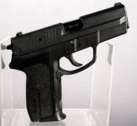 Sigarms Sig Sauer Pro Series SP2340 Pistol, .40 S & W, SN# SP0034537, Swiss Made