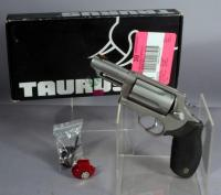 "Taurus ""The Judge"" Revolver, .410/.45, SN# GP778841, w Box"
