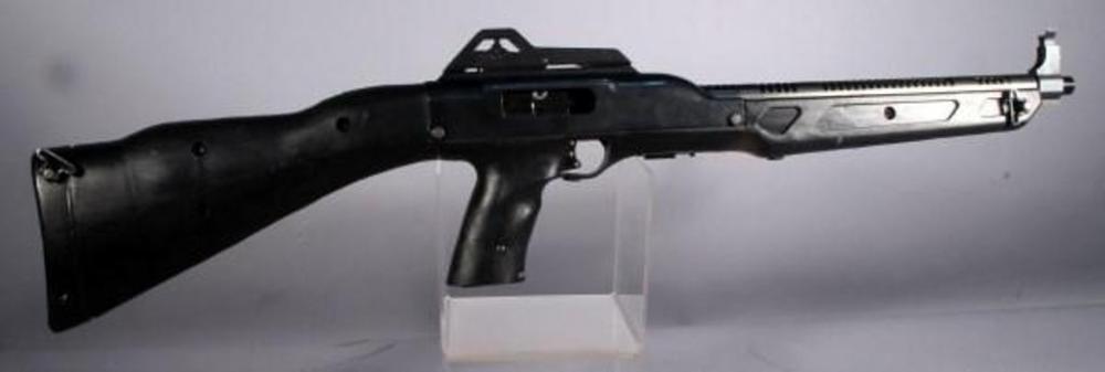 Hi Point Firearms Model 995 Bolt Action Rifle, Cal 9mm x 19