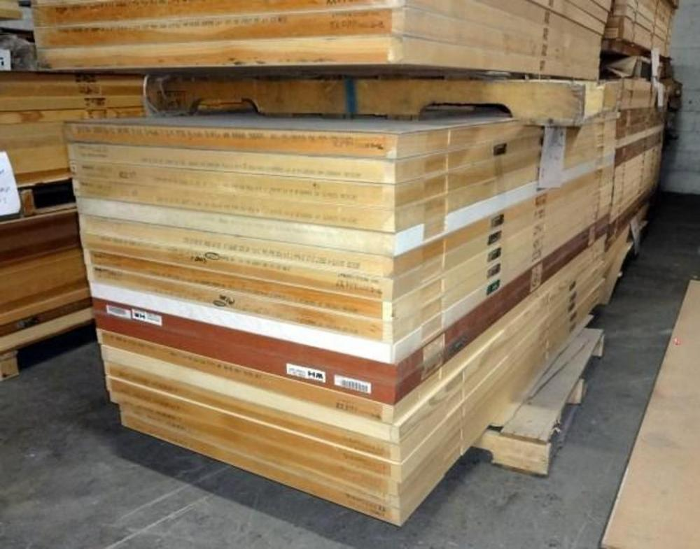 Lot 76 of 278 Lyden and Maiman Pre Machined Doors Qty 19 6u00278u0027H x 3u0027W Maiman Thermal Fused / Formica Doors (2) RH (1) LH (1) Lyden Doors RH (11) Some ... & Lyden and Maiman Pre Machined Doors Qty 19 6u00278u0027H x 3u0027W Maiman ... pezcame.com