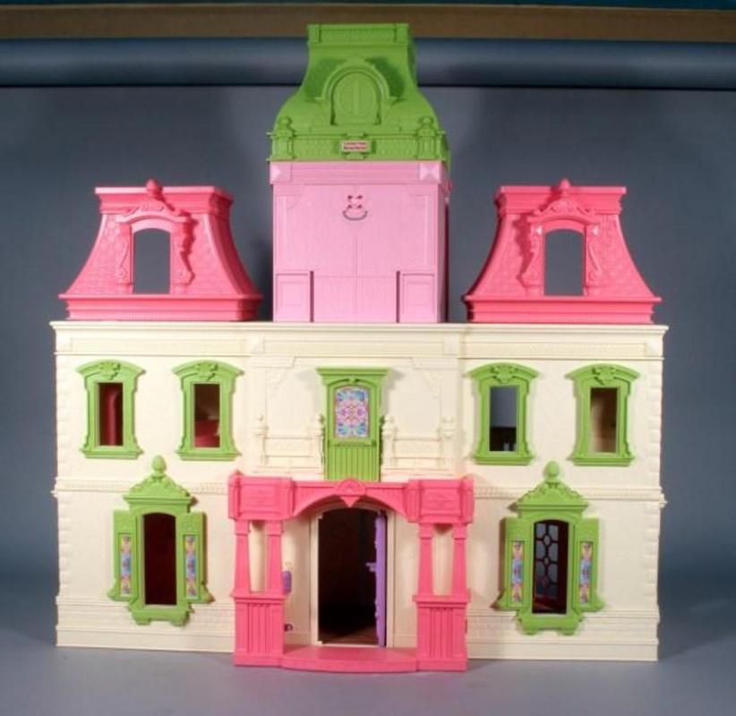 Fisher Price Loving Family Dream Dollhouse