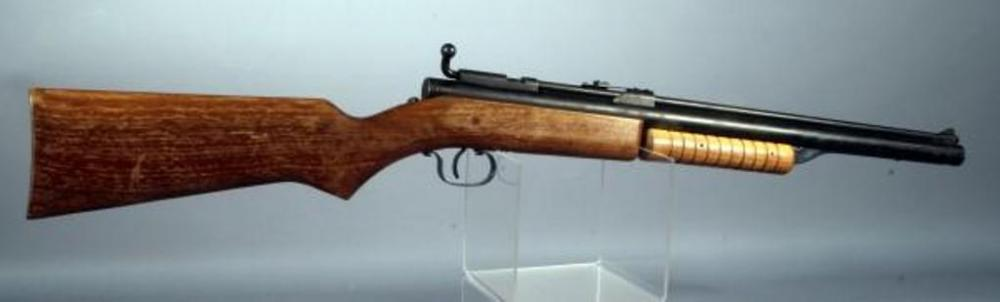 Benjamin Franklin Model 342,  22 Cal  Pellet/BB Gun, Pumps