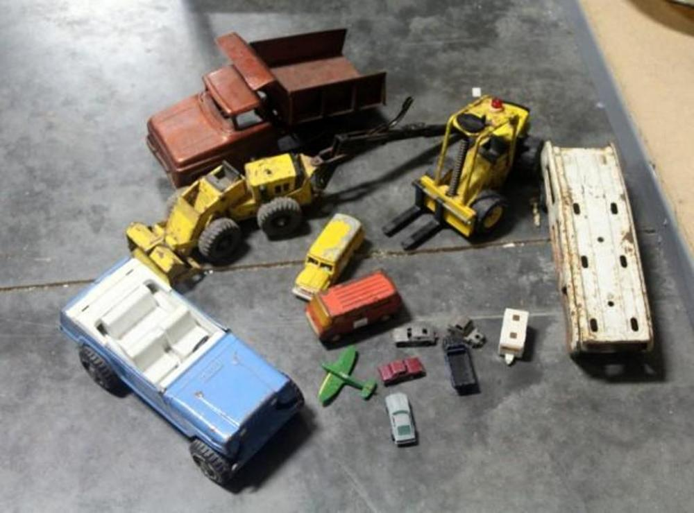 Tonka Construction Toys For Boys : Cheap tonka toy values find tonka toy values deals on line at