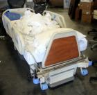 Hill-Rom TotalCare Hospital Bed, Model 1900c00291, SN# B266AM6305