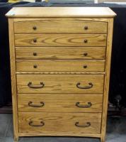 Gentil Blackhawk Furniture Chest Of Drawers, 35.5u0026quot;W X 47u0026quot ...