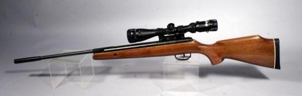 Remington Summit Air Rifle Model RW1K77X,  177 Cal, Crosman