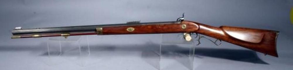 Thompson Center Arms CAL50 Black Powder Rifle, SN# K105187