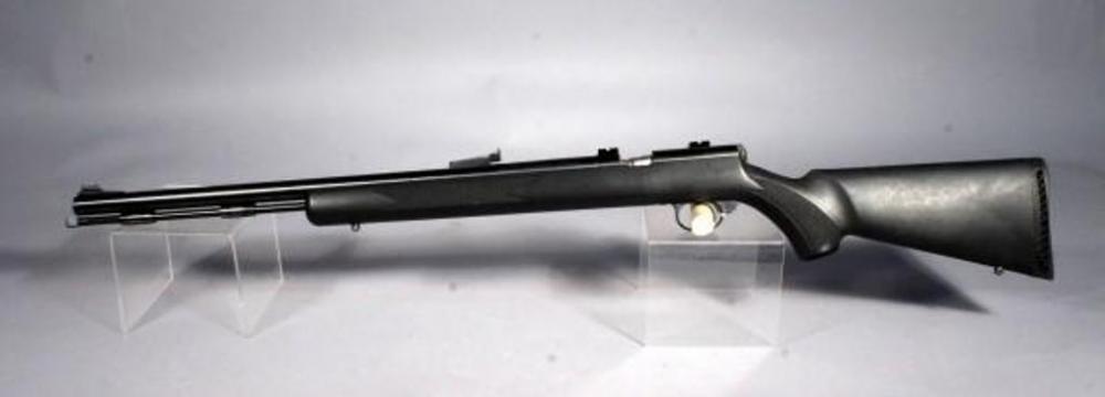 Thompson Center Arms Black Diamond 50 Cal Black Powder Rifle