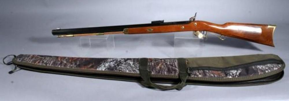 Connecticut Valley Arms Hawken,  50 Cal Black Powder Rifle