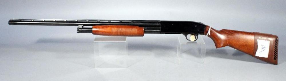 Mossberg 500AT 12 Gauge Shotgun, SN# G487805, 28