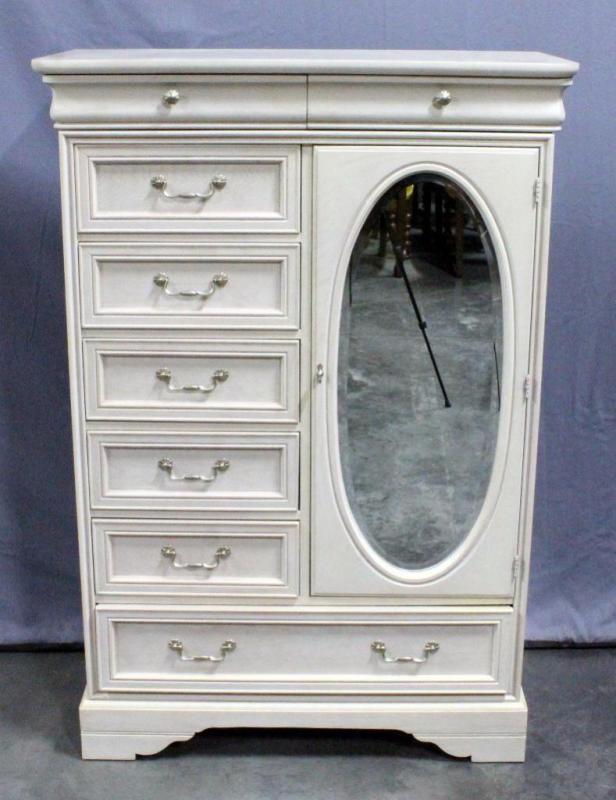 """Lexington Furniture """"Chez Michelle"""" French Provincial ..."""
