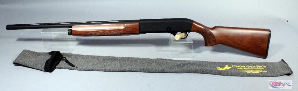 CZ Huglu CZ 720 20 Gauge Shotgun, SN# 05A9548, 24