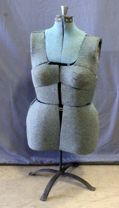 Adjustable Plus Size Dress Form