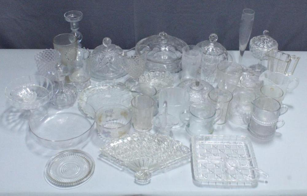 Decorative Glass Dishes And Decor Covered Candy Dishes Vases