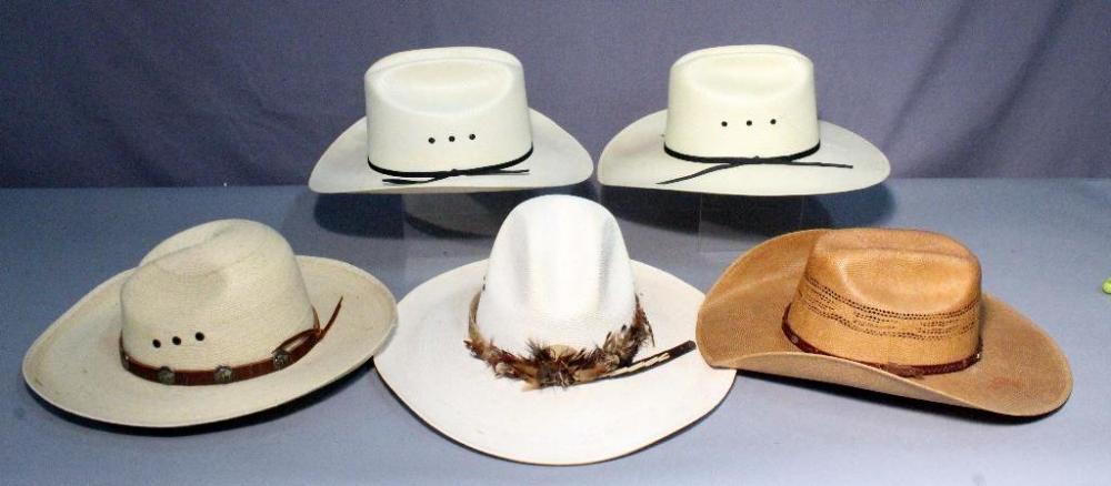 9f376afdc3f2b Lot 261 of 338  Hats