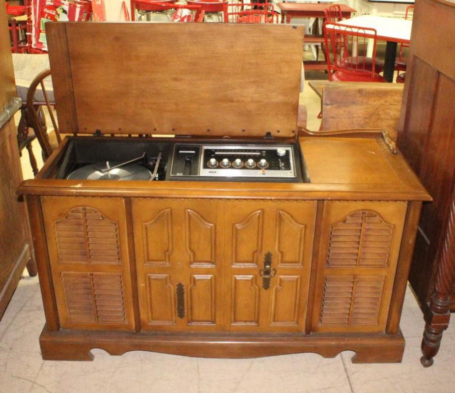 1970 S Stereo Cabinet Cabinets Decorating Ideas
