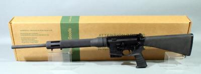 Mossberg MMR Hunter Model 29100 Rifle, 5.56mm NATO, SN# MMR07769A, New With Magazine, Box And Paperwork