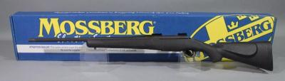 Mossberg Patriot Model 27851 Bolt Action Rifle, 7mm-08 REM, SN# MPR017899, New With Box And Paperwork