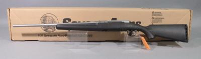 Savage Arms Axis Bolt Action Rifle, .223 REM, SN# H737464, New With Box And Paperwork